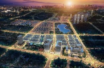 Chung cư Anland Residences CT06 Premium